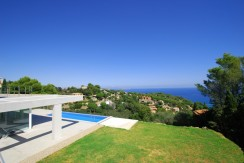 Villa à vendre à Sa Riera, Begur
