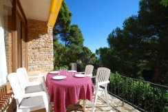 Apartment for sale near Sa Tuna beach, Begur