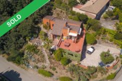 868- Property for sale near the beach of Pals