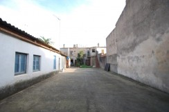 Maison de village à vendr à Pals, Costa Brava