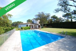 Villa à vendre à Begur, Costa Brava