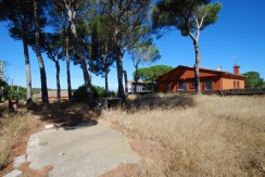 892-Plot for sale in Begur