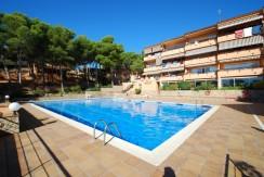 Apartamento en venta en Aigua Xelida, Begur