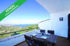 Appartement à vendre à Begur, Costa Brava