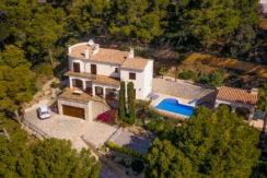926- Property for sale near Sa Tuna beach, Begur