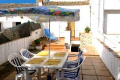 Casa de pueblo en venta en el centro de Begur
