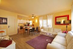 Apartamento en venta en el centro de Begur