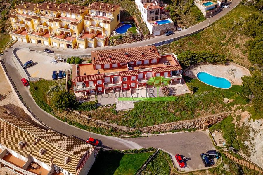 909- Apartment for sale in Aiguafreda, Begur