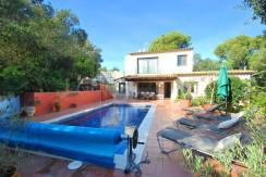 Maison à vendre à Casa de Campo, Begur