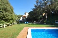 Casa con apartamento en venta en Begur, Costa Brava