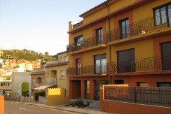 Apartamento en venta en Begur