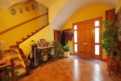 Townhouse for sale near the center of Begur