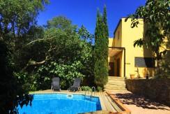 Maison à vendre à Sa Riera, Begur
