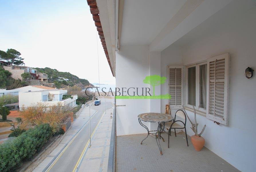 Apartamento en venta a 50mts de la playa de Sa Riera, Begur