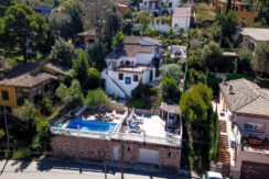 1104- Property for sale near the center of Begur