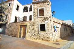 Casa de pueblo / Hotel en el centro de Begur