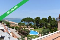 1123- Terraced house for sale in Sa Punta, Begur