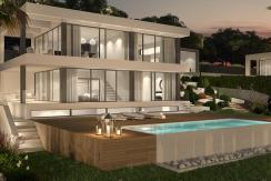 Exclusiva propiedad en venta a pocos metros del centro de Begur