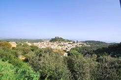 Exclusiva parcela en venta en el centro Begur, Costa Brava