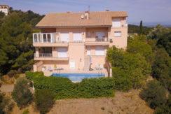 1140- Maison à vendre à Sa Riera, Begur