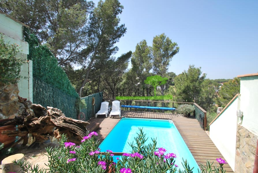 Agradable propiedad situado en la zona de Sa Punta, Begur