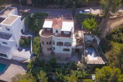 1109- Agradable propiedad situado en la zona de Sa Punta, Begur