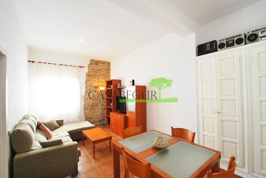Apartamento en el centro de Begur, Costa Brava