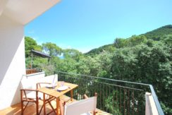 Apartment near Sa Riera beach, Begur