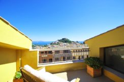 Apartment in the center of Begur
