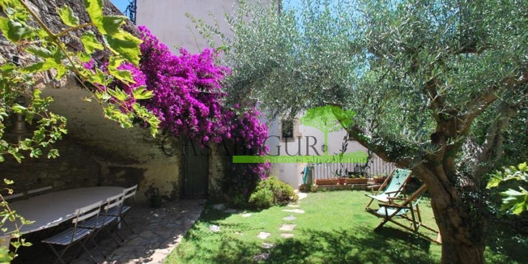 ref-1167-sale-townhouse-center-garden-pool-casa-de-pueblo-centro-begur-piscina-construir-rustico-casabegur-3
