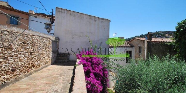 ref-1167-sale-townhouse-center-garden-pool-casa-de-pueblo-centro-begur-piscina-construir-rustico-casabegur-7