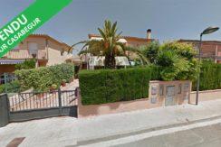1148-Maison à vendre à Esclanyá, Begur