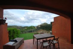 1181-Property for sale in the center of Begur with sea views