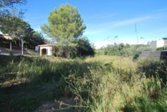 Plot for sale in Casa de Campo, Begur