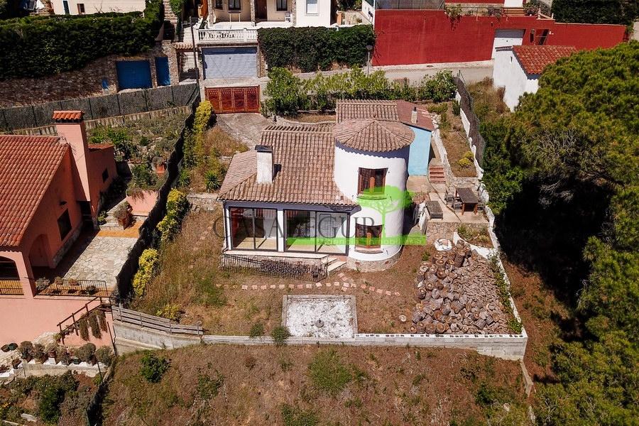 1196- Propiedad situado en Es Valls, Sa Riera