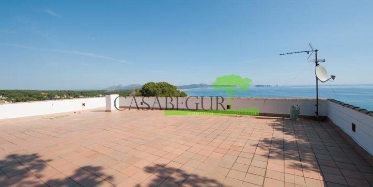 ref-1190-vente-maison-villa-sa-punta-vue-mer-piscine-plage-del-raco-casabegur-costa-brava-0