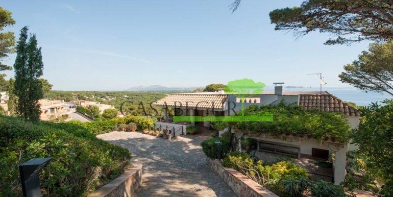 ref-1190-vente-maison-villa-sa-punta-vue-mer-piscine-plage-del-raco-casabegur-costa-brava-1