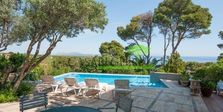 ref-1190-vente-maison-villa-sa-punta-vue-mer-piscine-plage-del-raco-casabegur-costa-brava-24