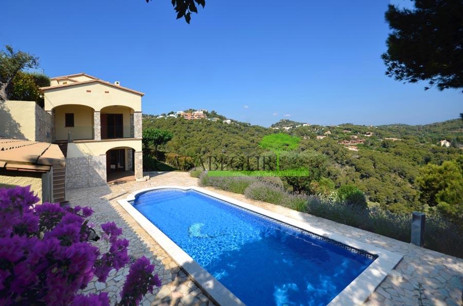 Property for sale near Sa Tuna beach, Begur