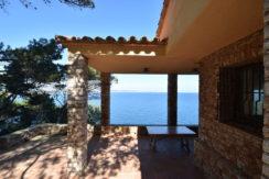 1197- Casa de estilo Mediterráneo