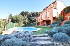 Property for sale in the center of Begur