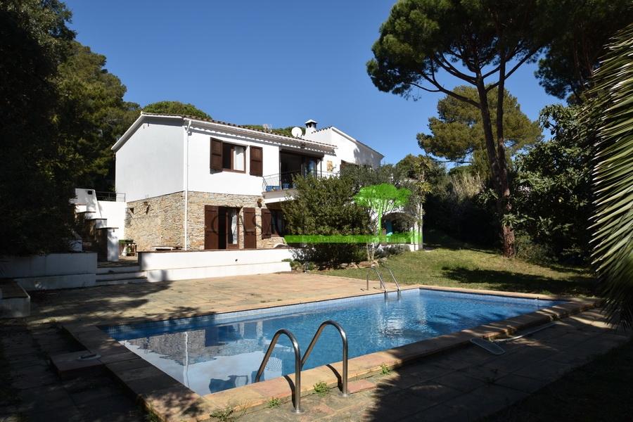 1220- Villa in Casa de Campo