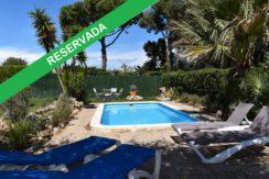 1246- Encantadora villa situada en Es Valls