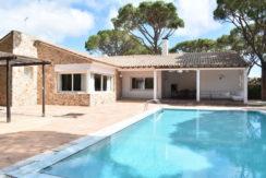 1232- Grande villa avec piscine privée