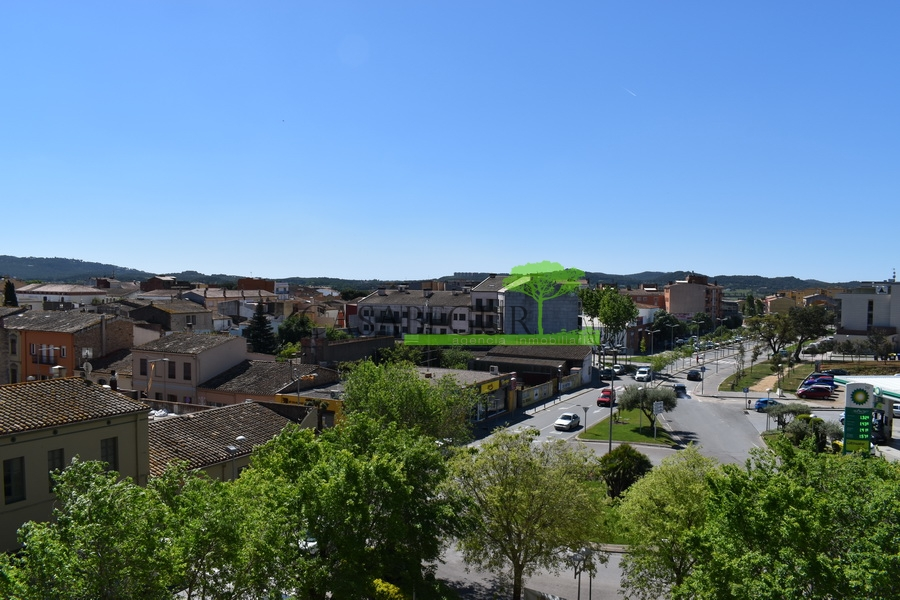1248- Piso situado en céntrica zona de Palafrugell