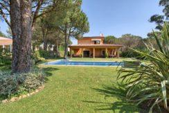 940- Fantastische villa gelegen in Casa de Campo