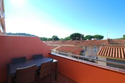 857 Detached house access on foot to the center of Begur
