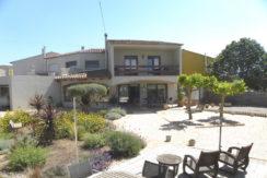 1332 Casa  en Esclanyà con jardín.