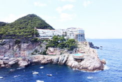 1346 Apartment in Cap Sa Sal with sea view.