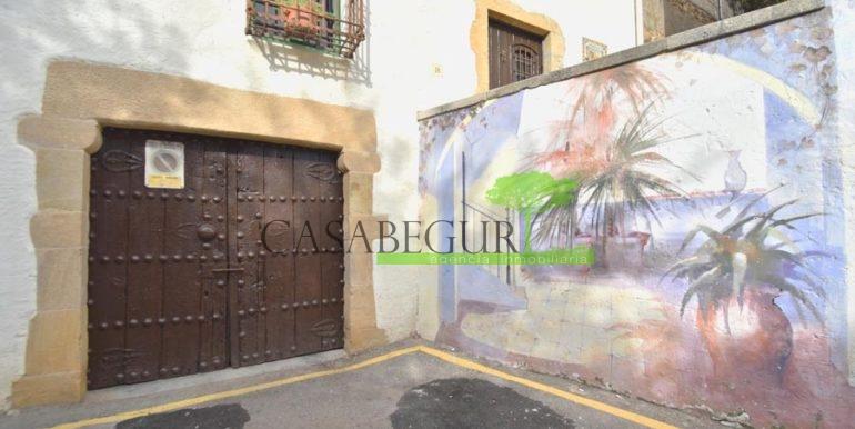ref-1358-sale-townhouse-casa-de-pueblo-venta-property-center-of-begur-garden-garage26